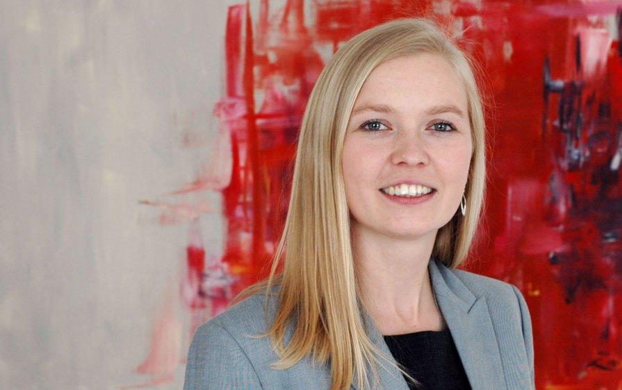 Dr. Johanna K. Müller-Kühne Patentanwältin · Dr. rer. nat. · Dipl. Biol., Anwalt Hannover