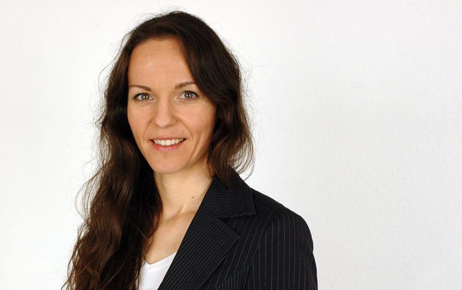 Karoline Behrend  Rechtsanwältin