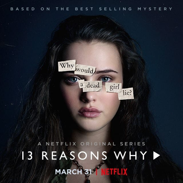 thirteen reasons why, signs of suicide, sign of suicide, 13 reasons why message, 13 reasons why main message, depression,