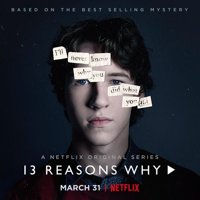 Tape 2: The 13 Reasons Why Message has a Terrible Secret