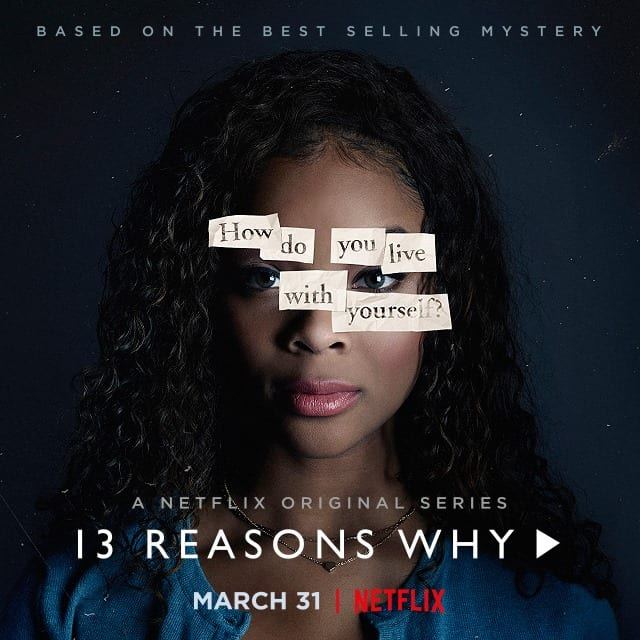 thirteen reasons why, signs of suicide, sign of suicide, 13 reasons why message, 13 reasons why main message, depression, bullying, bully, sexual abuse, help line,