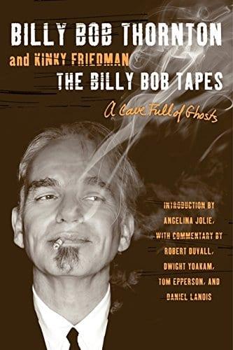 Billy Bob Thornton's mental health, Billy Bob Thornton mental health, interview, weird facts, phobias, mental illness, child abuse, trauma, OCD, success stories, celebrities with mental illness