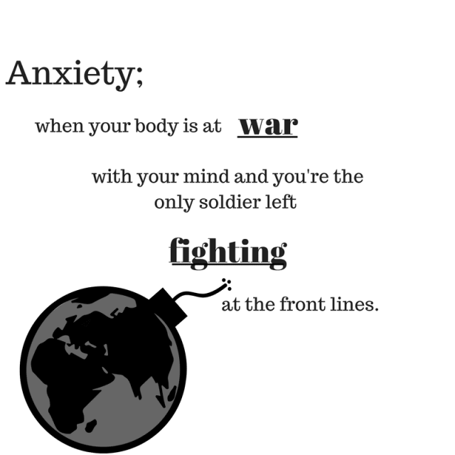 what to do when you have a panic attack, overcoming panic, overcoming anxiety, coping with anxiety, natural anxiety treatment, treatment for anxiety