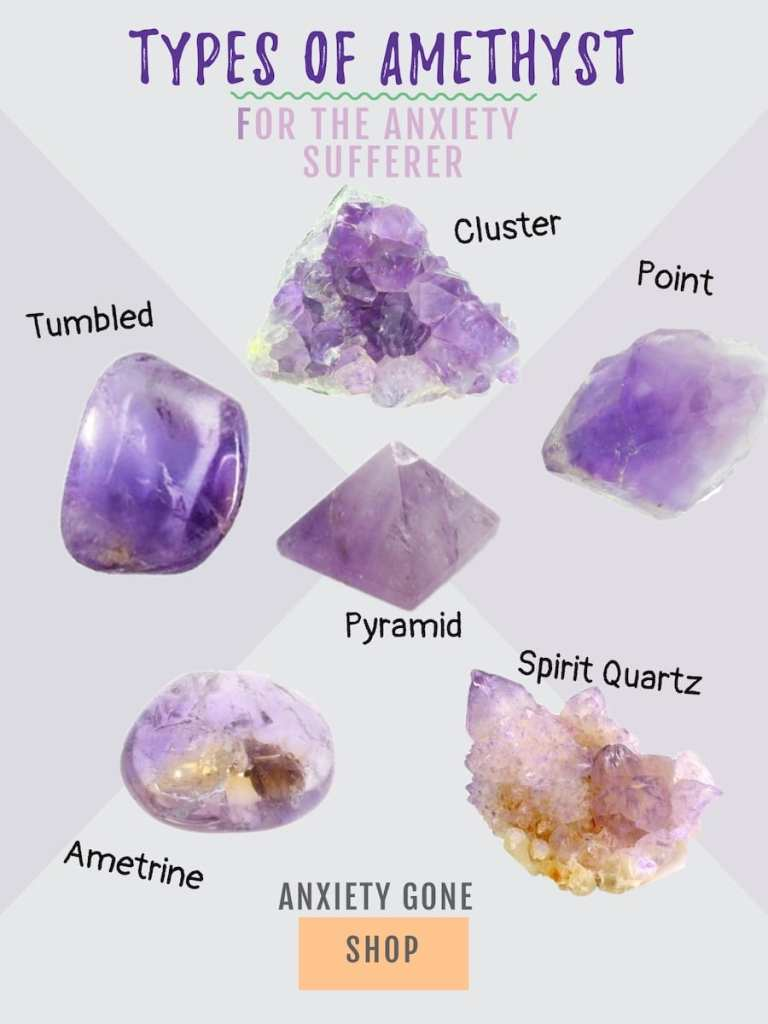 7 Amethyst Stones For Anxiety Relief Calming Items For Anxiety,How To Decorate Your Room With Paper Easy