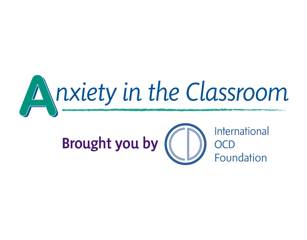 Anxiety In The Classroom | School Anxiety | Free Resources