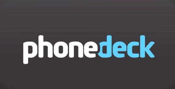Phonedeck