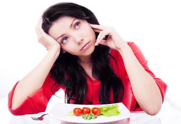 安易な食事制限