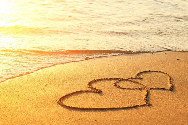 渚のハート