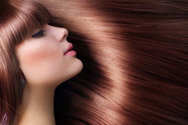 髪への炭酸シャンプーの効能