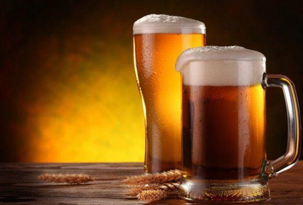 ビールとプリン体