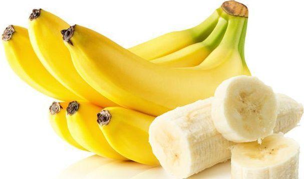バナナ型肥満