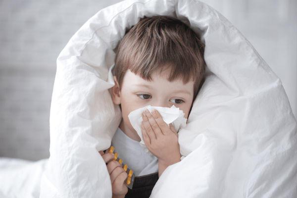 子供の発熱