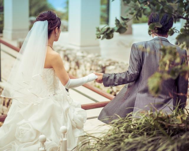結婚式場近くでヘアセットができる美容院・美容室・ヘアサロン