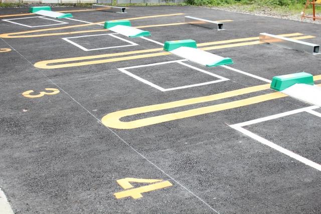 予約できる安い駐車場
