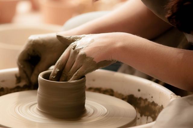 陶芸教室で出会える婚活サービス