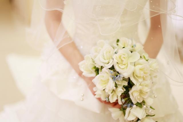 人気ランキング結婚式場