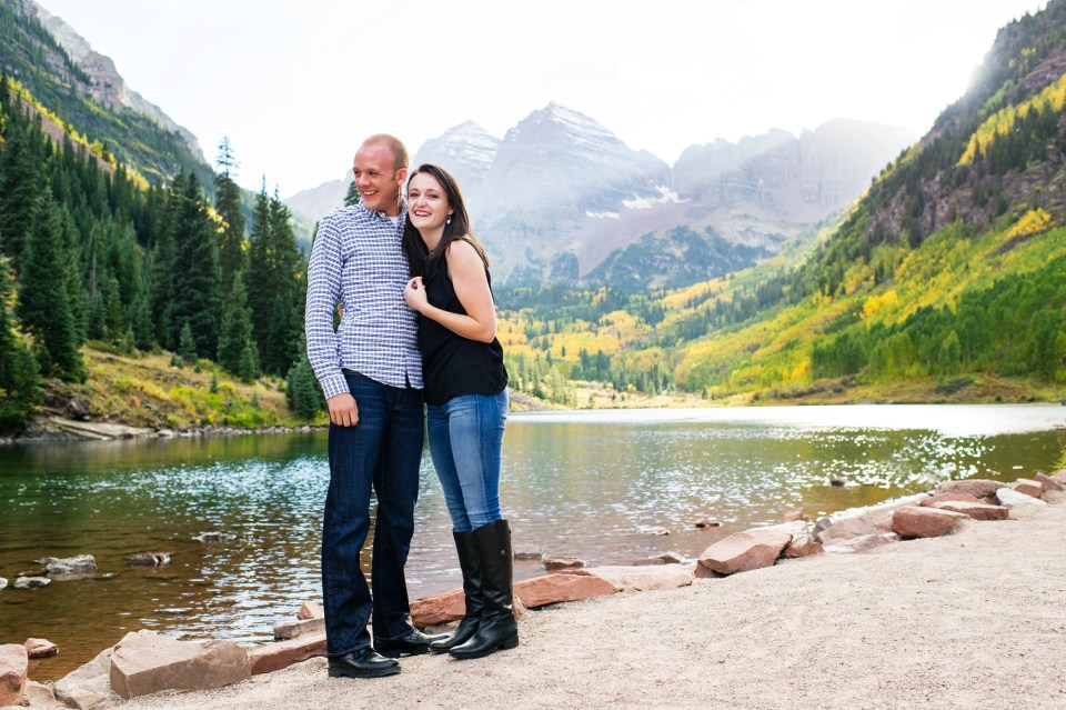 maroon-bells-engagement-photography