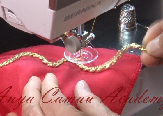 Reussir en couture