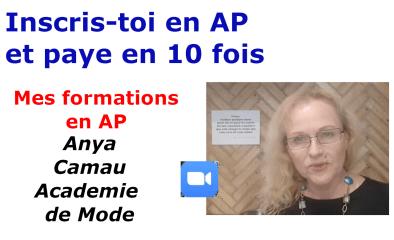 Inscris-toi en AP
