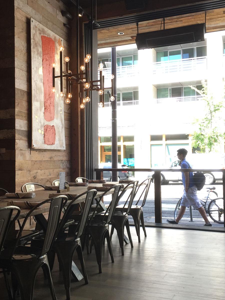 Eureka Restaurant Berkeley