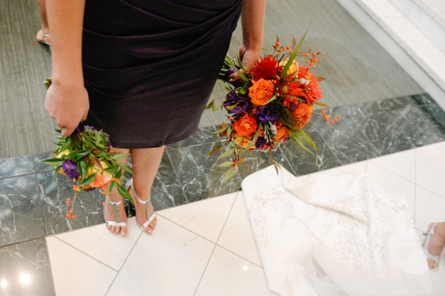 Wedding - Anya and Dan