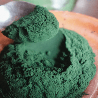 spirulina for type 2 diabetes