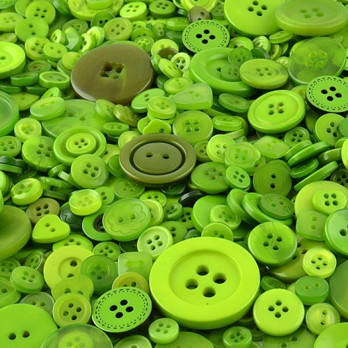 green-craft-buttons