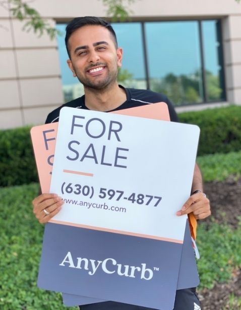 About AnyCurb