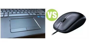 Difference Between Touchpad and Mouse