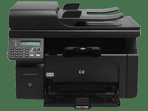 HP LaserJet pro M1212nf Multifunctional Printer