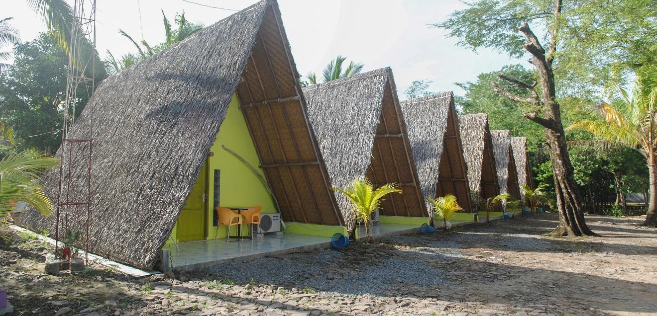 Saking Banyaknya Objek Wisata Pantai Di Kawasan Tanjung Lesung Waktu 2 Hari Menelusurinya Tidaklah Cukup Alami Tersebar Sepanjang Pesisir