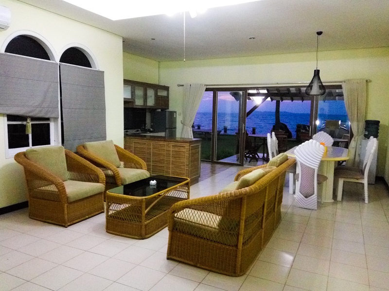 Allisa Resort Hotel8
