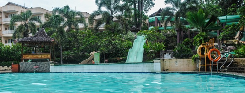 Club Bali Hawaii Resort Anyer6