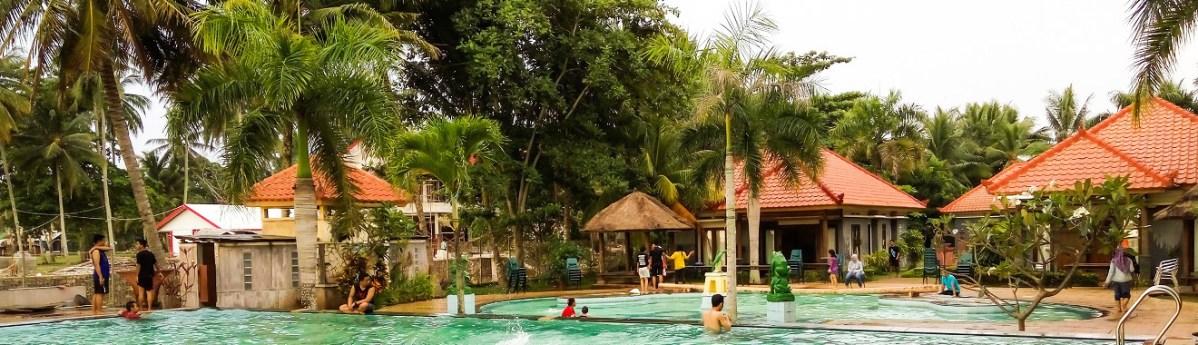 Villa Laut Biru Anyer, Cottages Nyaman yang Melengkapi Serunya Liburanmu di Pantai Anyer