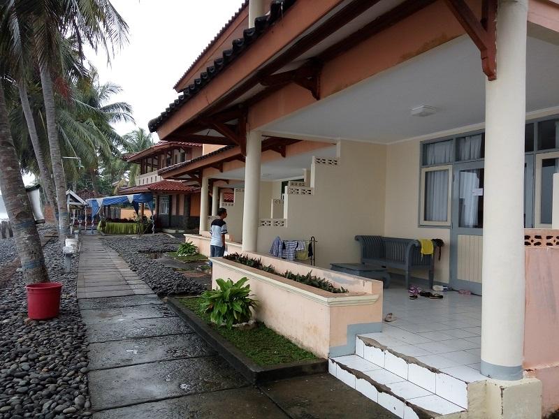 Resort Prima Anyer4