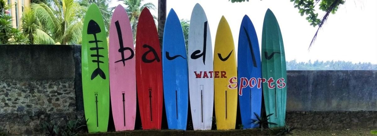 Bandulu Water Sport Anyer, Villa Keren di Anyer dengan Kolam Renang Besar dan Pantai Berpasir yang Landai