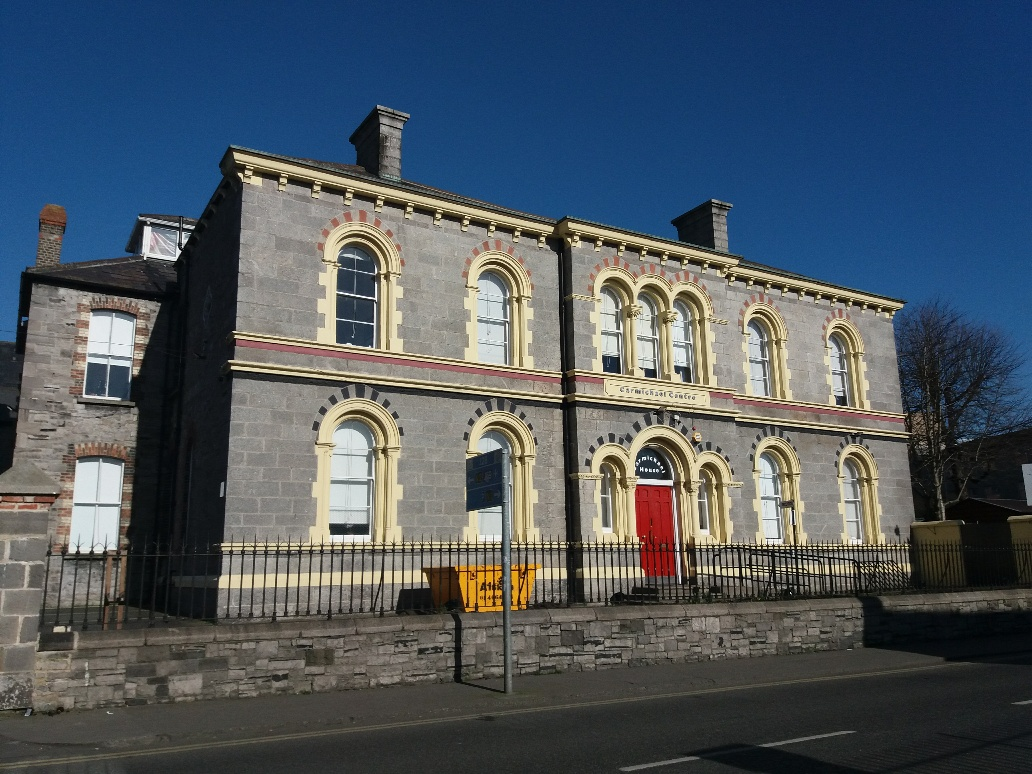 Carmichael House Dublin 7