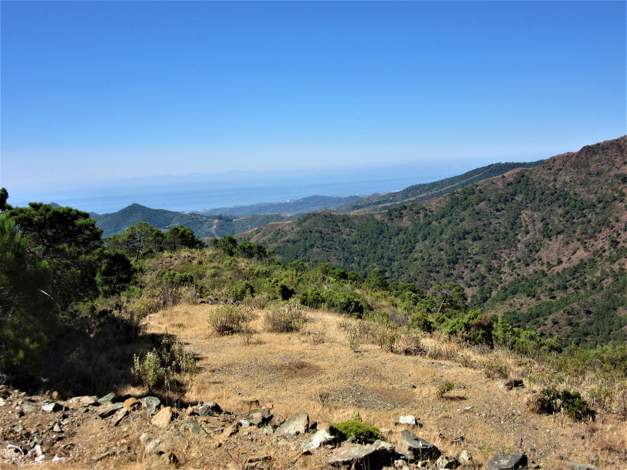 Sierra Ronda