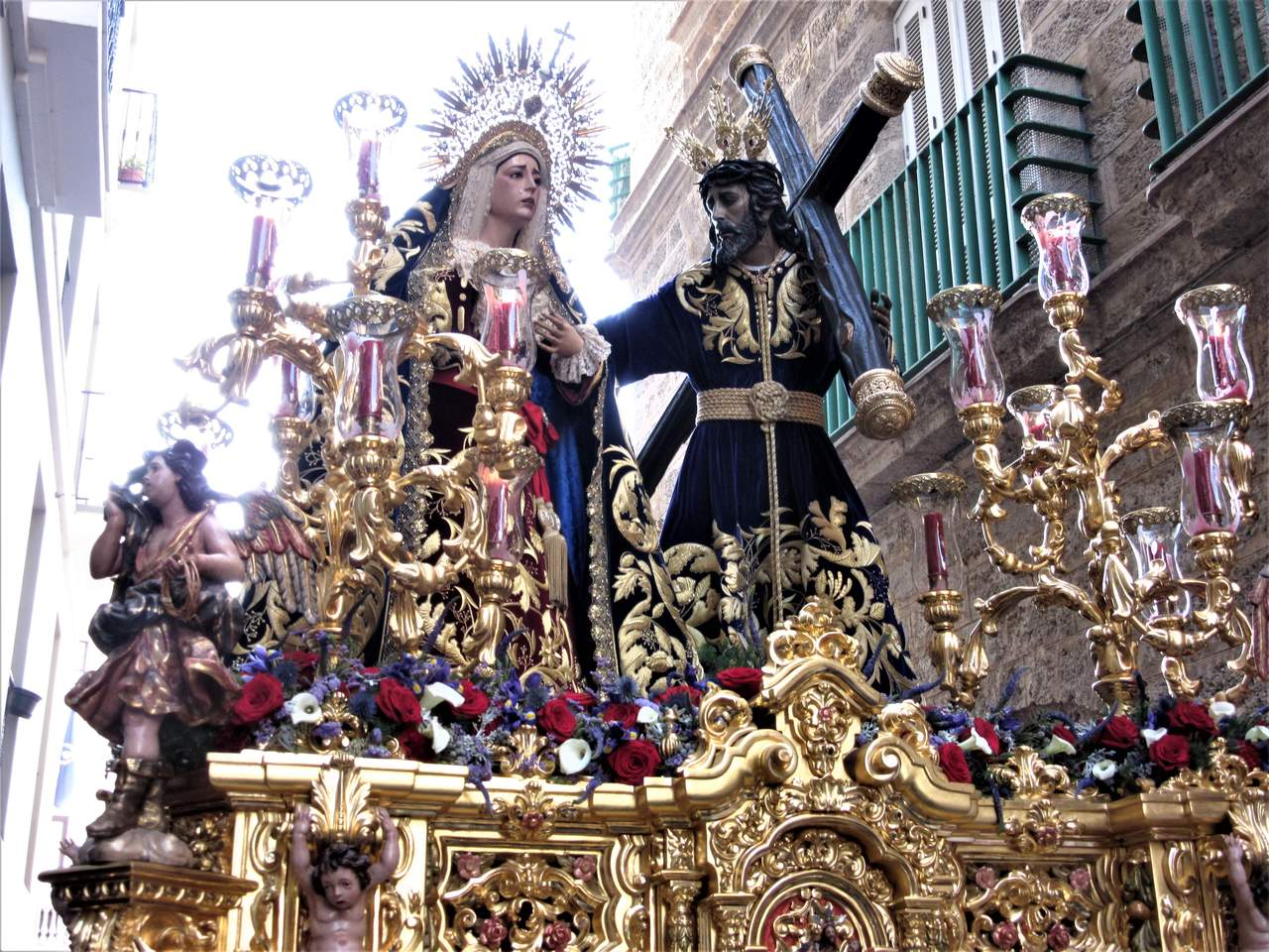 Cádiz 750th diocesan celebration
