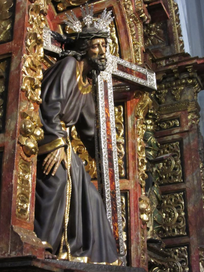 Santa María Magdalena Seville