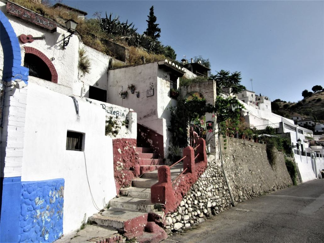 Andalusia: Granada – Any Excuse to Travel