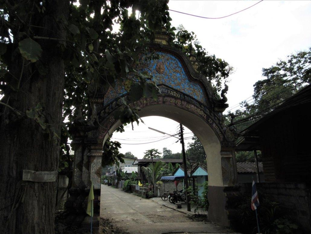 Golden Triangle Chiang Saen