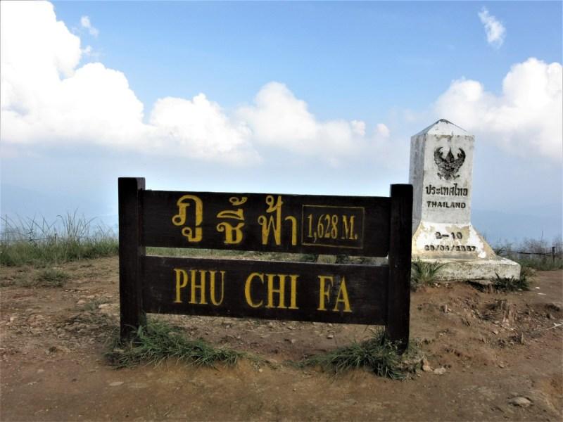 Phu Chi Fa