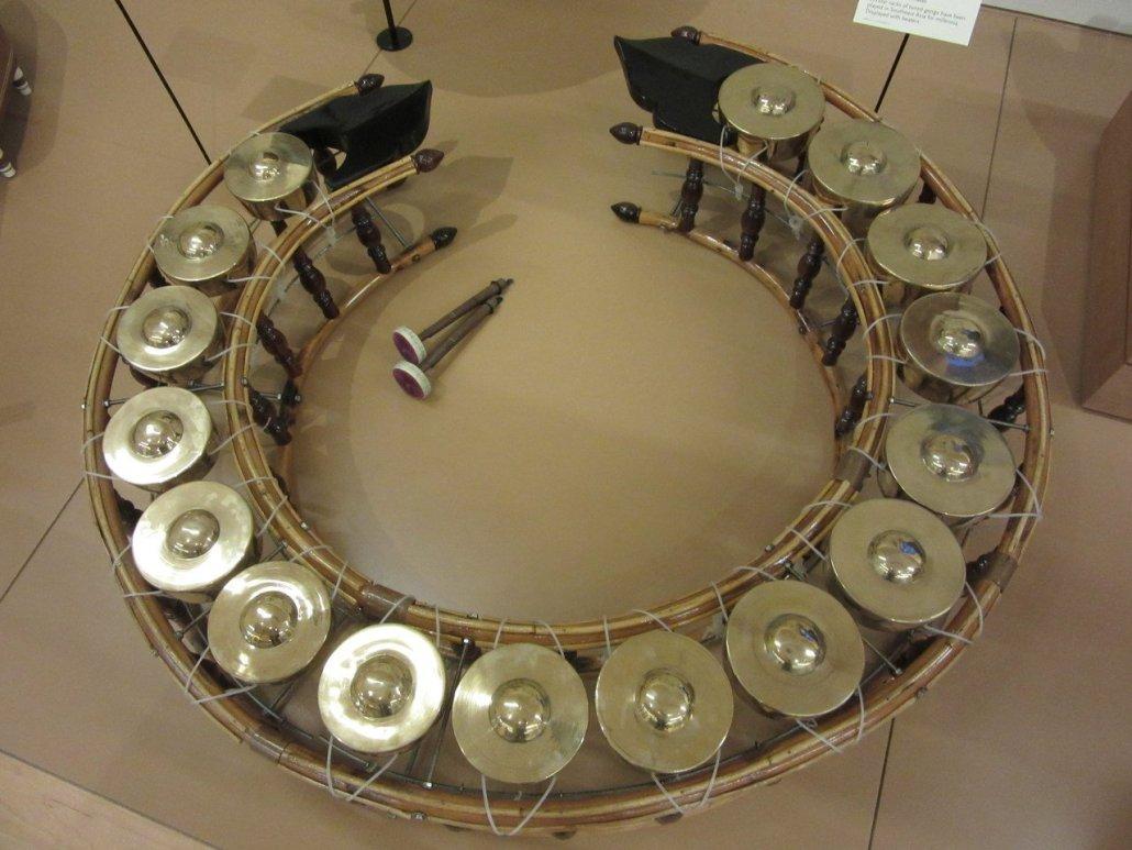 Musical Instrument Museum Phoenix AZ