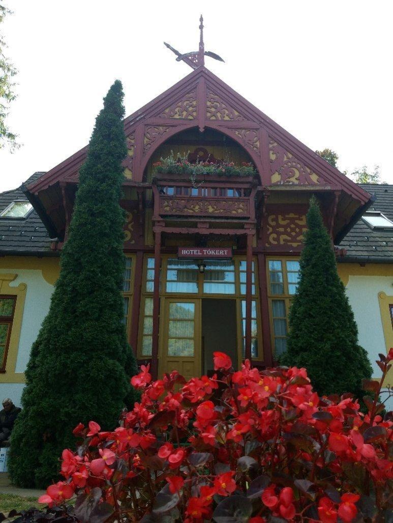 Hotel Tókert Lillafüred