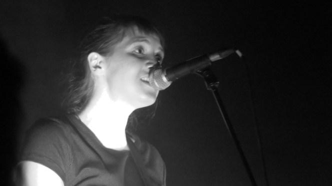 Sophie Hunger, Kiel