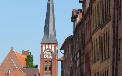 Vivre à Kiel
