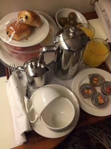 Room Service, Oceana