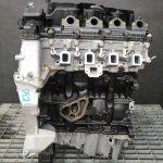 Repasovaný motor