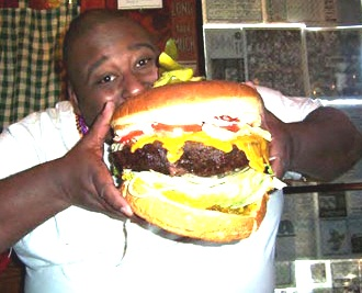 Huge-cheeseburger